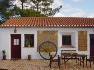 House in Alentejo in Quinta Beldroegas - Grandola vacation rentals