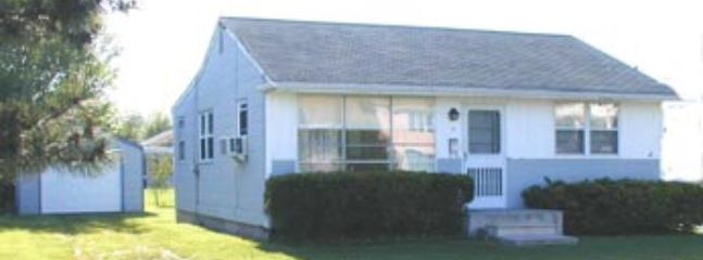 18 Patterson Avenue 7996 - Image 1 - Cape May - rentals