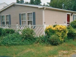 Exterior View - 294-A Sixth Avenue 106258 - West Cape May - rentals