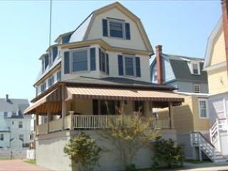 904 Stockton Avenue 119276 - Image 1 - Cape May - rentals