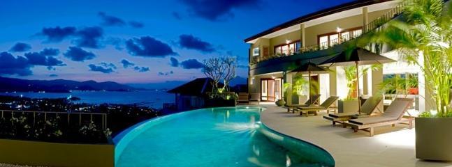- Hilltop Villa 8 - Koh Samui - rentals
