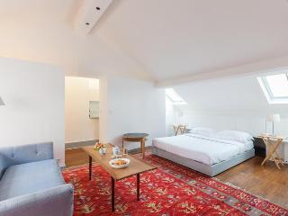 Rue de Montpensier II - 1st Arrondissement Louvre vacation rentals