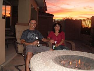Gorgeous 3 Bdrm Home on Palm Valley Golf Course - Goodyear vacation rentals