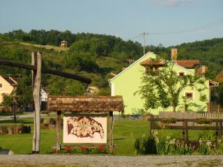 Village Stara Kapela - Nova Gradiska vacation rentals