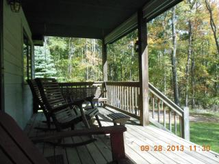 Whispering Pines at Minnetoska - Western Maryland - Deep Creek Lake vacation rentals