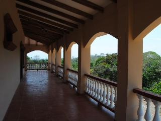 New ocean view Spanish Mansion - Esterillos Este vacation rentals