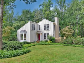 Minutes from UVA; Feel Like You're in the Country - Charlottesville vacation rentals