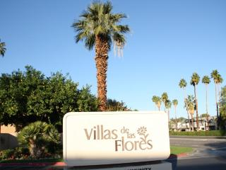 1500 Square Foot, Renovated Palm Springs Condo - Palm Springs vacation rentals