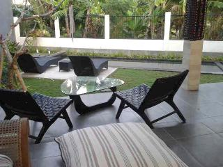 AVAILABLE NOW! New Villa w/ Pool- Umalas - Kerobokan vacation rentals