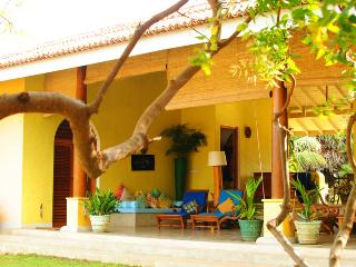 Khomba Beach House is a Luxury Beach Side Villa - Puttalam District vacation rentals