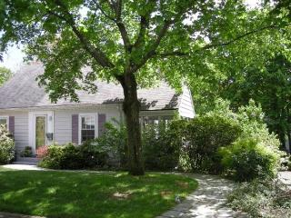 Cape house in West Newton - Newton vacation rentals