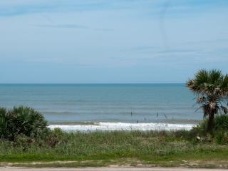 Fabulous Oceanfront Townhouse - Flagler Beach vacation rentals