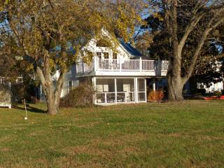 Waterfront Cottage at Spring Cove - Arnold vacation rentals
