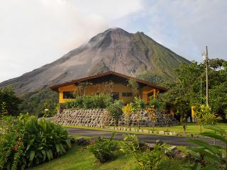 White Hawk Villa,  Arenal Volcano - Province of Alajuela vacation rentals