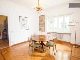 Lovely Holiday in Garden Apartment - Capena vacation rentals