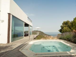 Luxury Ibiza Design Villa Cap Rubio- seafront - Ibiza vacation rentals