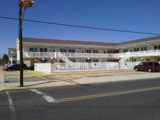 north wildwood first floor rental - North Wildwood vacation rentals