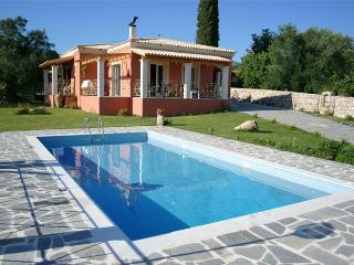 Private pool villa in Corfu from 180€/night - Paleokastritsa vacation rentals