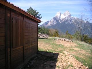 Cal Forca front of Pedraforca - Saldes vacation rentals