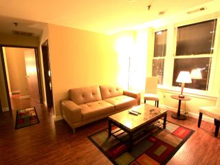 Cozy 2BR Apartment in Downtown near Beale St. - Memphis vacation rentals