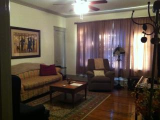 Memphis Belvedere Suites 1 Bedroom Apt flat - Memphis vacation rentals