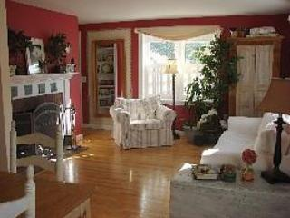 Great family vacation - Image 1 - Chatham - rentals