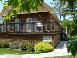 Zosia Chalet - Wasaga Beach vacation rentals