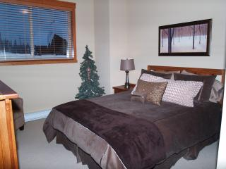 The Snowbird Lodge - Incredible Value and Location - Big White vacation rentals