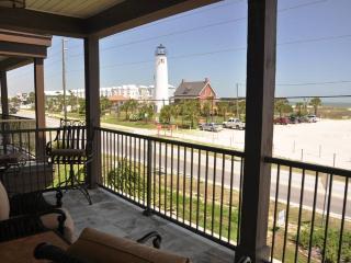ONE ST GEORGE 201 - Saint George Island vacation rentals