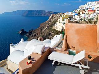 AMBROSIA VILLA - Oia vacation rentals