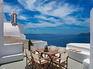 VILLA MARINA - Oia vacation rentals
