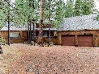 Black Butte Ranch: Mountain Clover Retreat - Black Butte Ranch vacation rentals