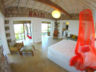 Chato Relaxo- Oceanfront Escape - Haiti vacation rentals