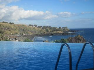 Marina Mar II: 1-Bedroom Apartment by the Beach - Ribeira Grande vacation rentals