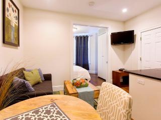 South End Boston Furnished Apartment Rental 652 Massachusetts Avenue Unit 2 - Boston vacation rentals