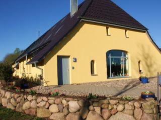 Spacious family-friendly Apartment at Reuterteich - Schleswig-Holstein vacation rentals