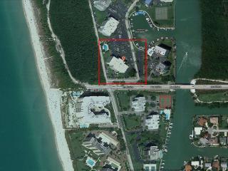 Naples Vanderbilt beach doorstep condo / studio - Florida South Gulf Coast vacation rentals