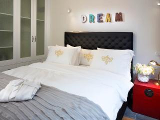 Casa Lili Luxury Suite on Rothschild Blvd Tel Aviv - Tel Aviv vacation rentals