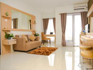 Luxury Apartment in the Heart of Jakarta - Jakarta vacation rentals