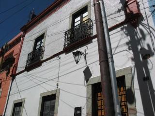 GUANAJUATO CENTRO HISTORIC VIEW SUITE - Guanajuato vacation rentals