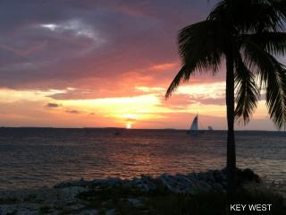 Oceanside Key West's Best Luxury Penthouse Condo - Key West vacation rentals