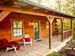Tellico Cabins