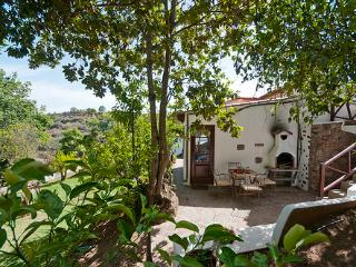 Holiday cottage in Moya (GC0003) - Grand Canary vacation rentals