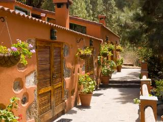 Holiday cottage in Firgas (GC0021) - Grand Canary vacation rentals