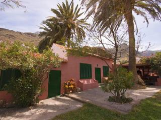 Holiday cottage in Agaete (GC0360) - Teror vacation rentals