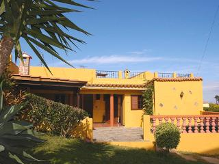 Holiday cottage in Valleseco (GC0040) - Pozo Negro vacation rentals