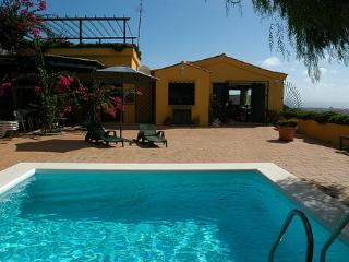 Holiday cottage in Telde (GC0160) - Teror vacation rentals
