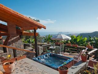 Holiday cottage in Arucas (GC0060) - Las Nieves vacation rentals