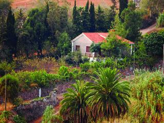 Holiday cottage in Teror (GC0080) - Grand Canary vacation rentals
