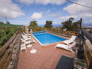 Holiday cottage in Arucas (GC0061) - Teror vacation rentals